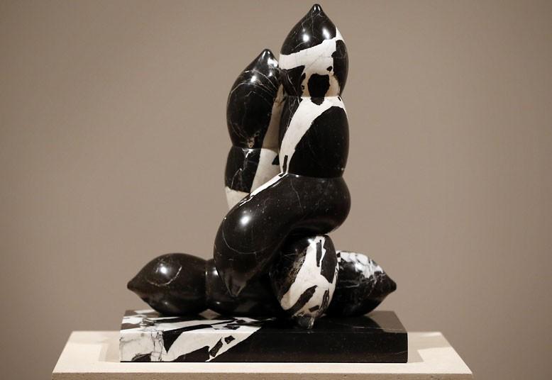 Art photography turner prize 2012 - Commode noir et blanc ...