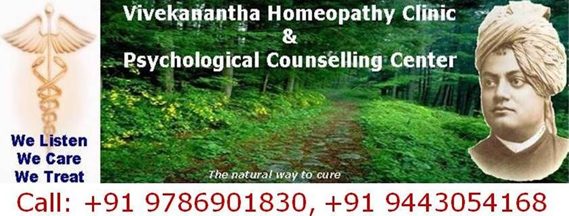 Migraine Homeopathy Treatment in Chennai