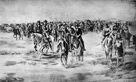 BATALLA DE CEPEDA (01/02/1820).  GUERRAS CIVILES ARGENTINAS. ENFRENTÓ A UNITARIOS Y FEDERALES.
