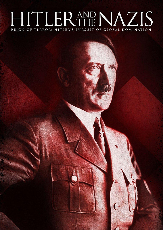 Hitler and the Nazis (2011– ) ταινιες online seires oikamenoi greek subs