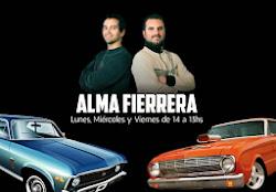 ALMA FIERRERA