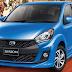 New Sirion Kembali di Luncurkan oleh Daihatsu di 2015
