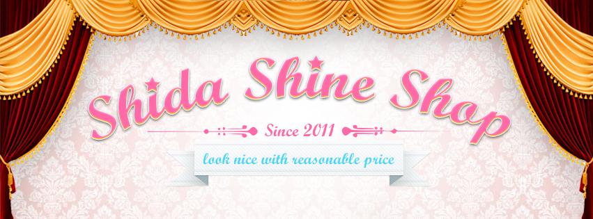Shida Shinee Shop