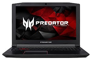 Featured Product - Gaming Laptop