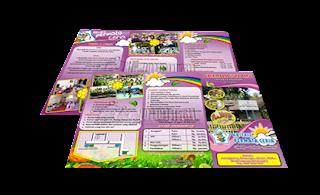 brosur psb, brosur sekolah, Brosur, desain brosur sekolah, desain brosur promosi sekolah, desain brosur psb, desain brosur gratis