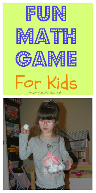 Fun Math Games, #math, #kids
