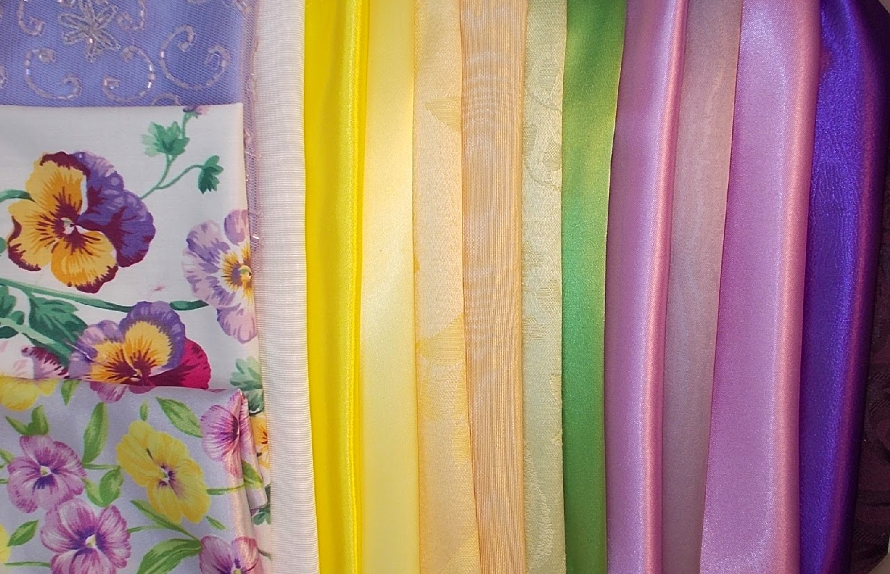 Diane's Decorating Diary: Fabric selections on E-Bay & Etsy - photo#26