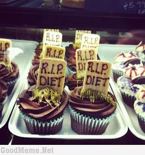Cupcakes, the diet killer | Eat Hard Work Hard