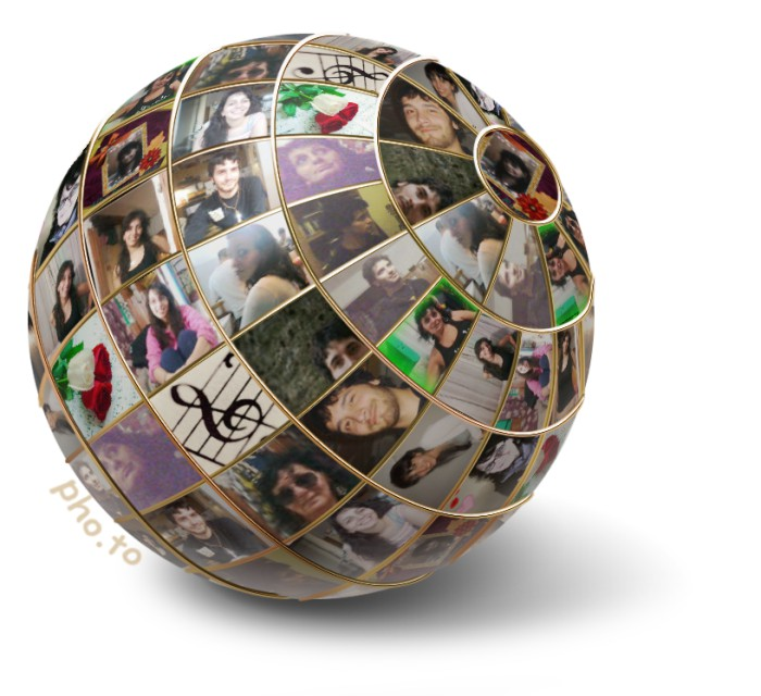 Mi mundo:Ellos