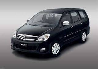 Toyota Triple Amazing Riau - Kijang Innova Big Minor Change (BMC)