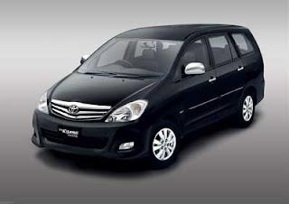 Toyota Triple Amazing Riau - Kijang Innova Big Minor Change (BMC)