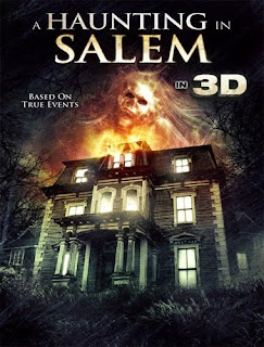 Ver A Haunting in Salem (2011) Online