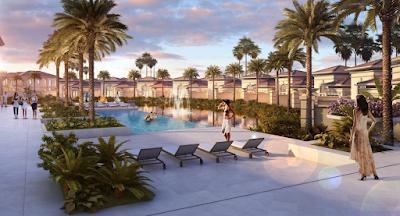 Vingroup chính thức công bố ra mắt dự án Vinpearl Paradise Villas