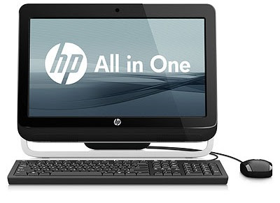 HP Pro 3420 All-in-one Desktop PC