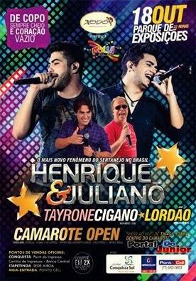 O Show do Ano!!!!!!!!!!!!!