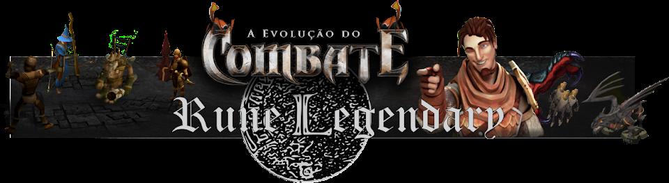 Rune Legendary