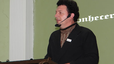 Pb André Palma