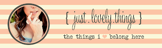 {just.lovely.things}