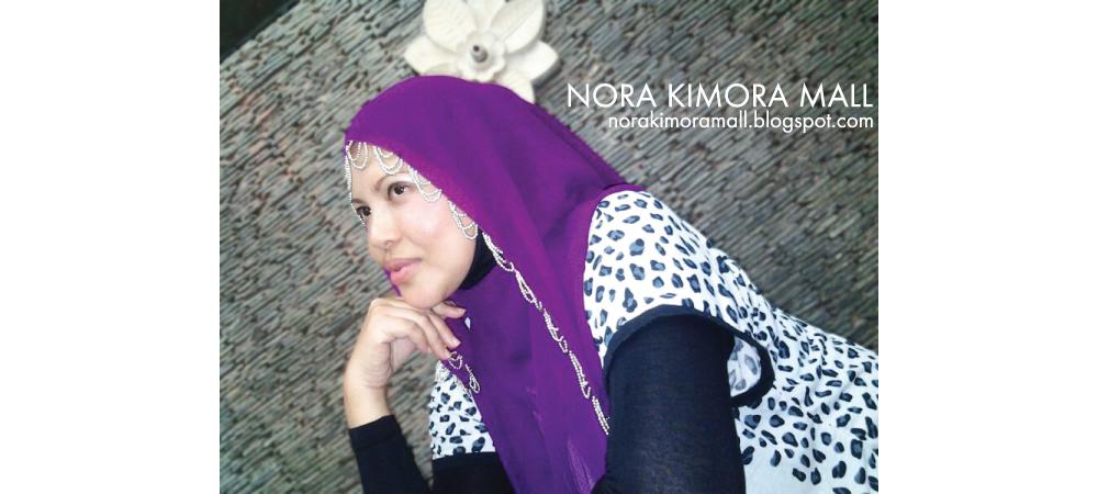 NORA KIMORA MALL