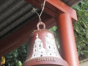 Campana de Jinotega