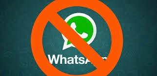 Salah Sebar Soalan Guna Whatsapp