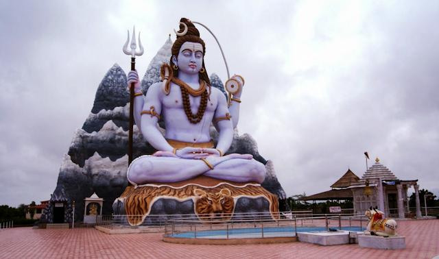 Miraculous Bhuteshver Naath Shivling