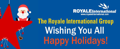 royale international