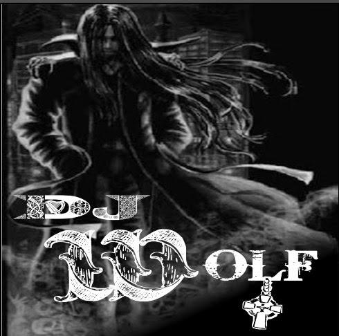 レギュラーDJ Wolf (Romania)