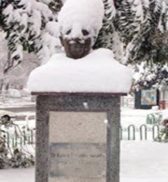 Prohombre nevado