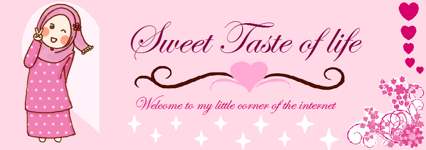 Sweet Taste of Life