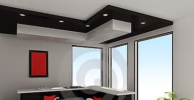 False Ceiling Pop Designs With LED Ceiling Lighting Ideas For Living Room Part 66