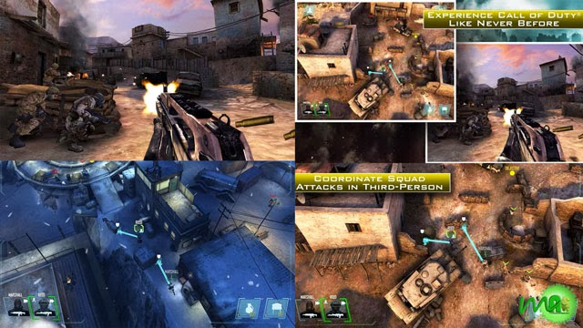 Call of Duty® Strike Team android