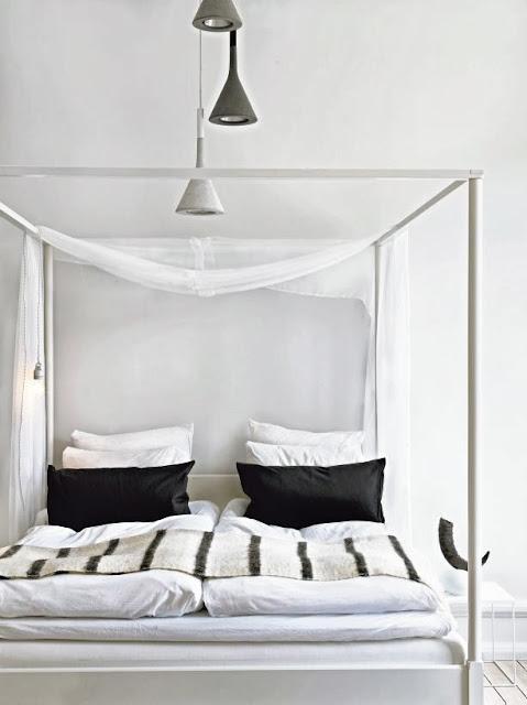 klockan elva Fantastisk lägenhet i Malmö