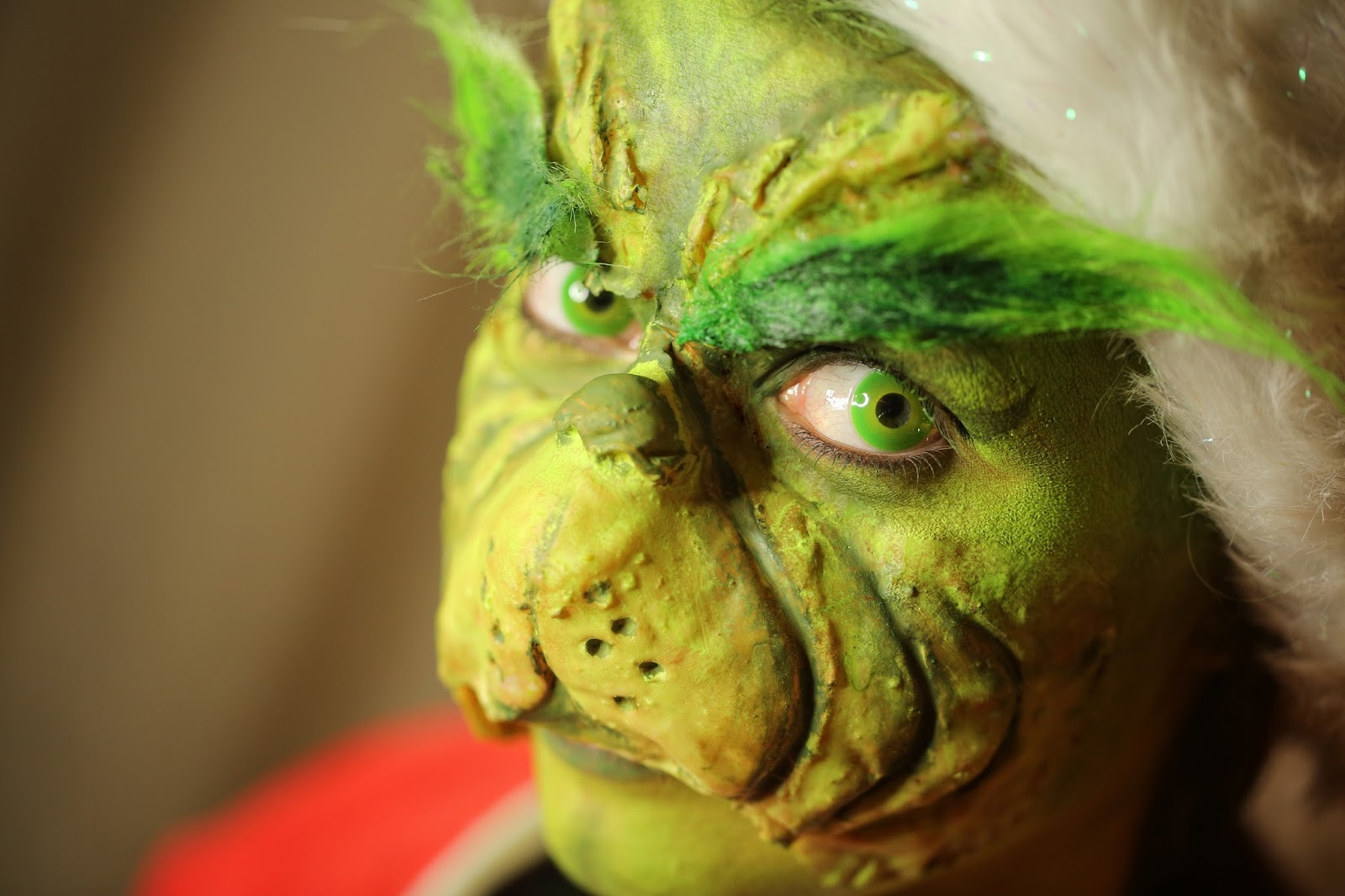 """jungian grinch Character analysis using carl jung's theories 21 pages 787 words 1557 views dr seuss', """"how the grinch stole christmas,"""" would be a prime example, to demonstrate how carl jung classified different personality types."""