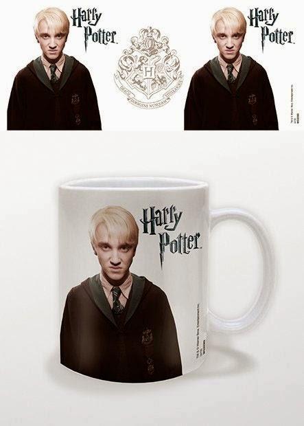 Taza de Draco Malfoy