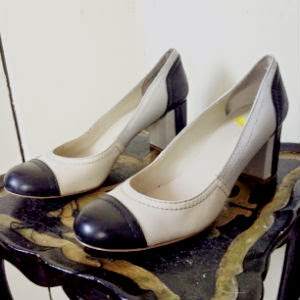 black and bone Nine West pumps