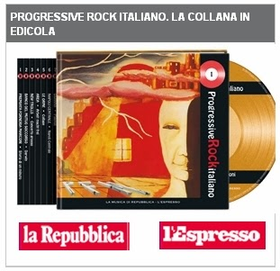 Rock Progressivo Italiano