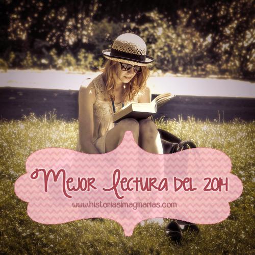 Mejor Lectura del 2014