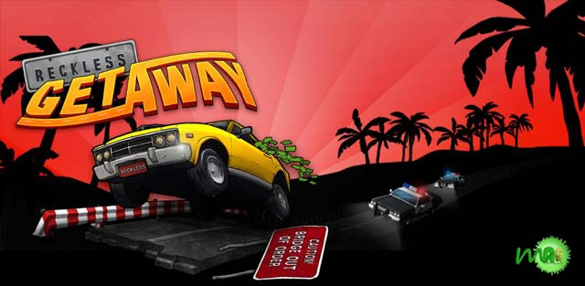Reckless Getaway apk free download