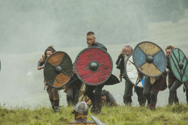 Vikings - Episode 3.03 - Warrior's Fate - Promotional Photos