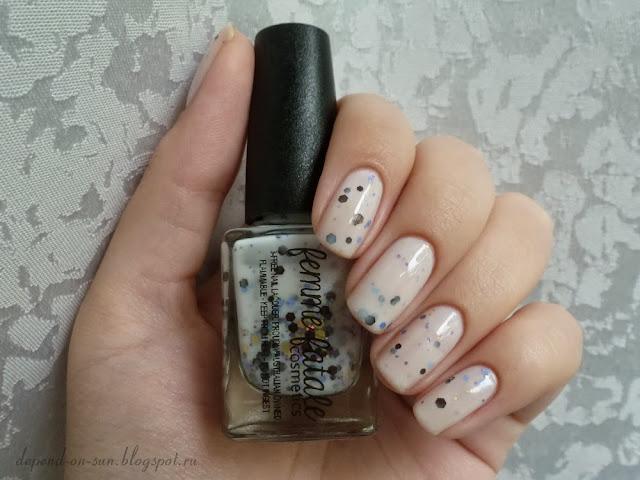Femme Fatale Cosmetics Sparkleshell