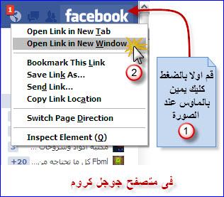 كيفية فتح اكثر من حساب فى نفس المتصفح 07-03-2012+09-46-29+%D9%85