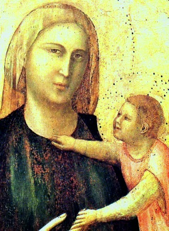 """""""Giotto a Milano"""" - Milano, Palazzo Reale"""