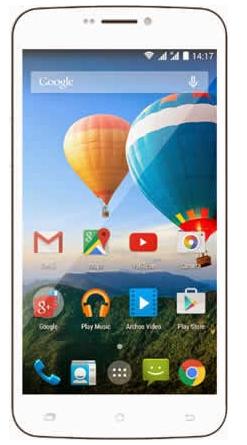 Archos 59 Xenon Android