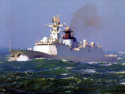 china-warship