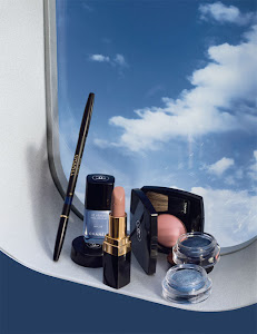 Chanel Bleu Illusion, July 2012