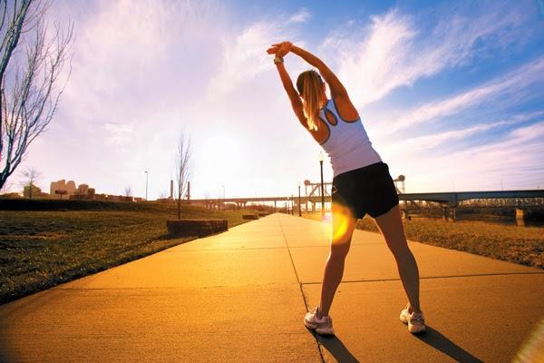 Consejos para hacer ejercicio al despertar