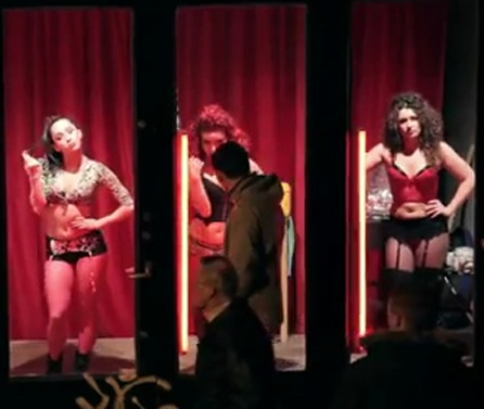 prostitutas del siglo xvi zona de prostitutas en barcelona