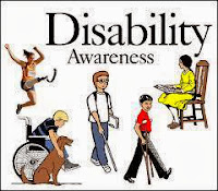 Disability Awareness and Child Rights Awareness