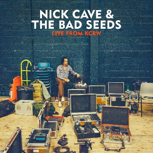 Nick Cave and The Bad Seeds - Live In Zagreb 2008